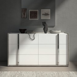 Made in Italy Wood High End Contemporary Furniture