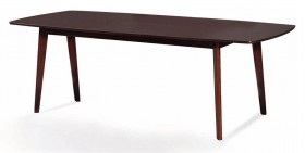 Burn Beech Extendable Dining Table