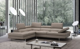 Luxury Designer Full Italian Sectional