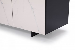 Modern 2 Color Ceramic Buffet for Dining Room