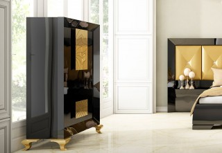 Made in Spain Leather High End Elite Furniture