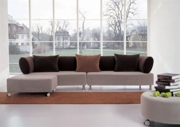 Exclusive Corner Sectional L-shape Sofa