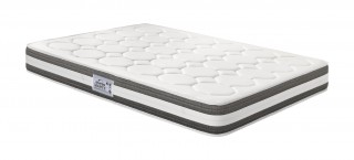 Memory Foam Mattress with Soft Cover