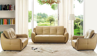 Quality Bonded Leather