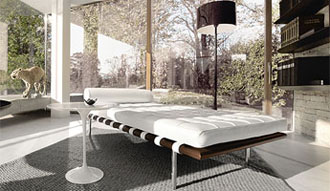 Lounge Chaises and Daybeds