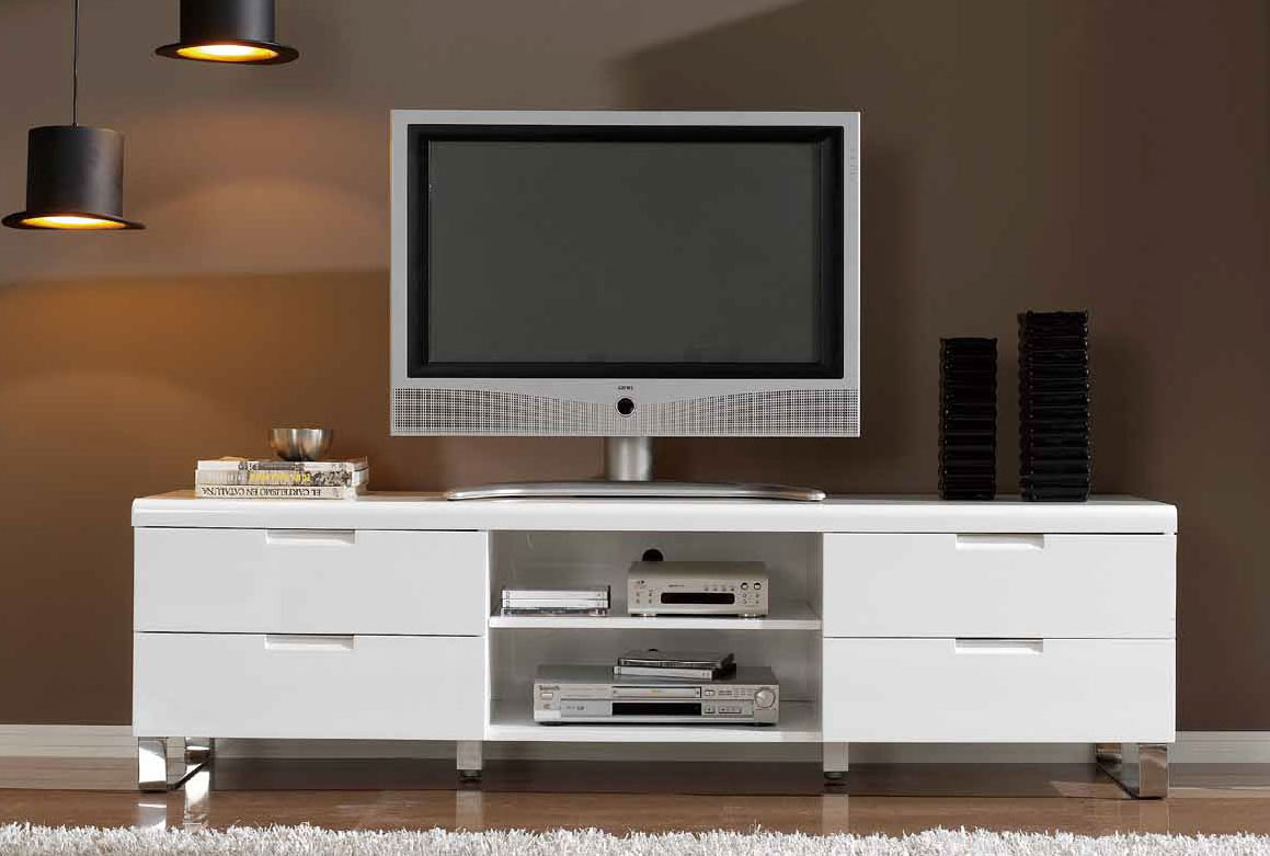 Stylish Wooden Tv Stands