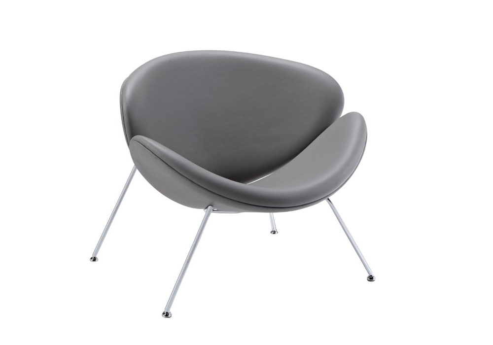 contemporary grey leatherette stainless steel legs chair pantry cabinet ikea contemporary kitchen with