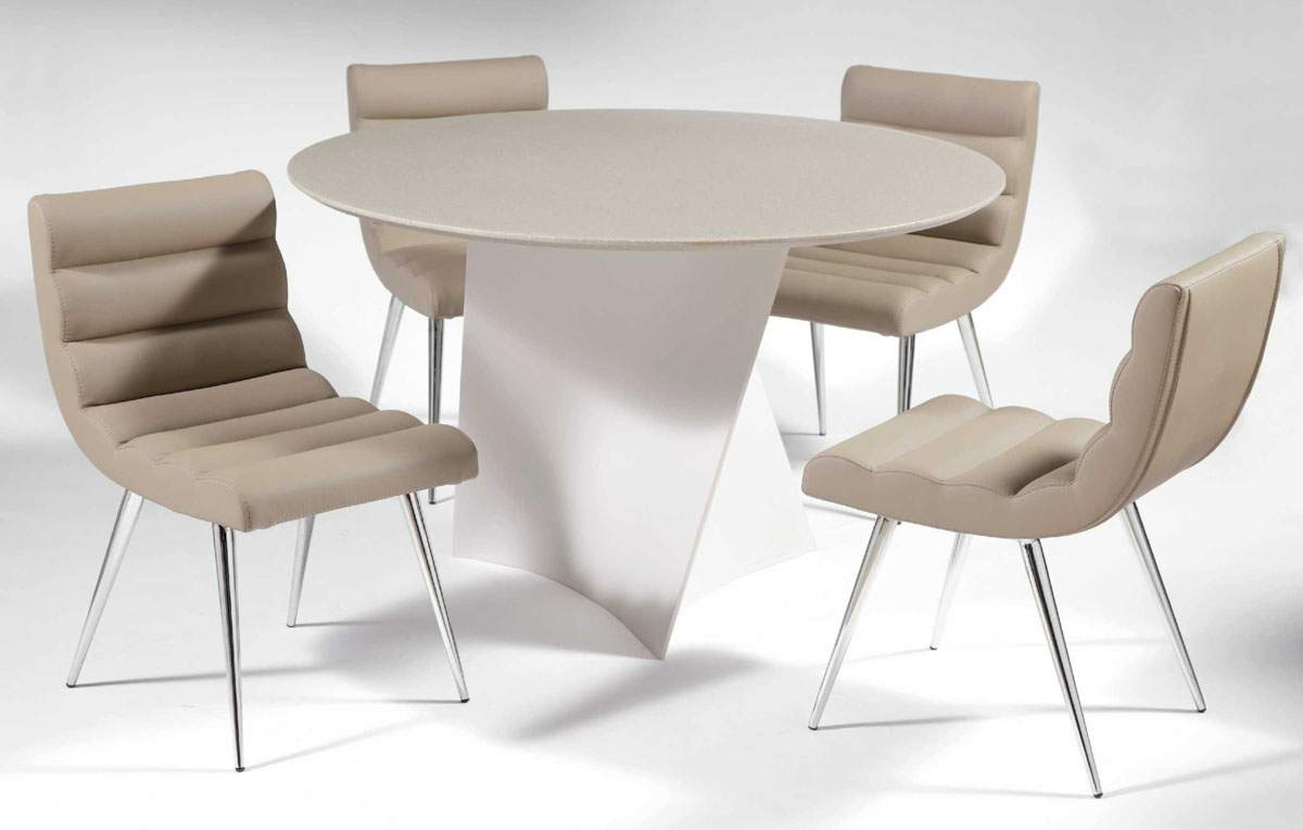 Modern cafe chairs and tables - Contemporary Dining Chairs Dinette Furniture