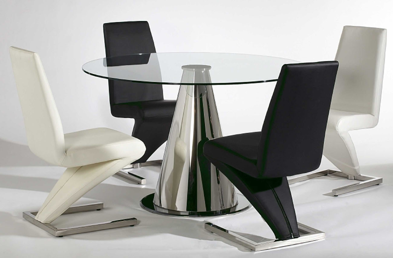Genial Contemporary Dining Chairs, Dinette Furniture