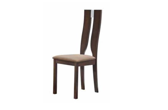 Unusual dining chairs