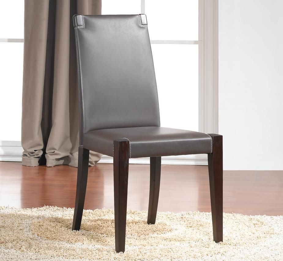 Contemporary italian dining chair atlanta georgia j m colibri for Italian dining chairs modern