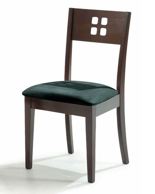 Walnut Wooden Dining Chair with Soft Fabric Seat St  : ns side21 diningchairs from www.primeclassicdesign.com size 528 x 660 jpeg 22kB