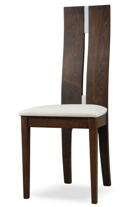 Solid Wood Contemporary Dining Chair Plano Texas Nsside28