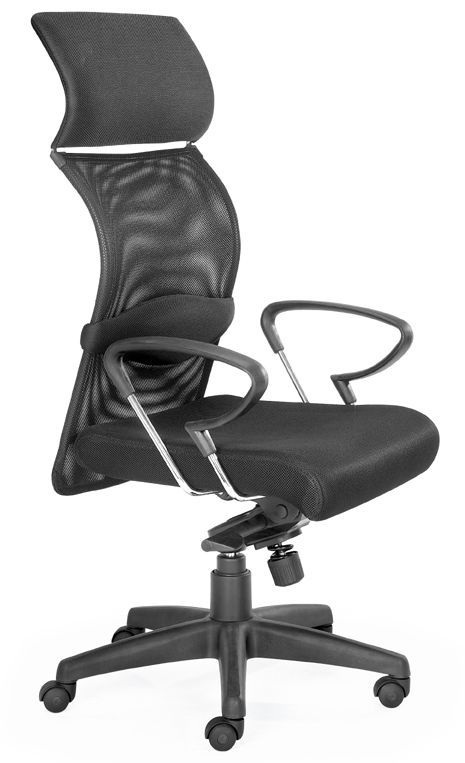 eco office chair with fiber mesh back prime classic design