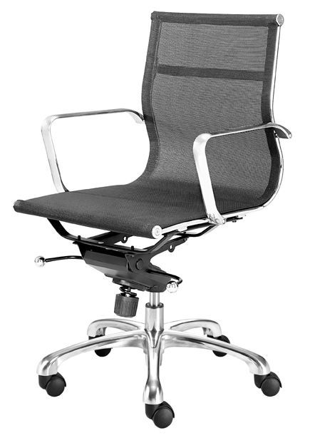 Espia fice Chair with Rolling Base Prime Classic Design