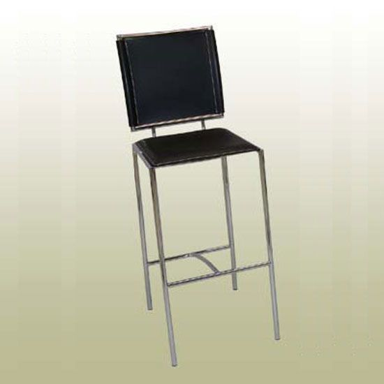 Contemporary Centauri Barstool Prime Classic Design