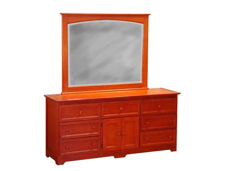 Malibu 7 Drawer Dresser Prime Classic Design modern