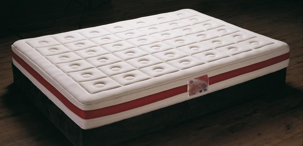 Memory Foam Mattress Developed By Nasa Prime Classic Design Modern Italian And Luxury Furniture