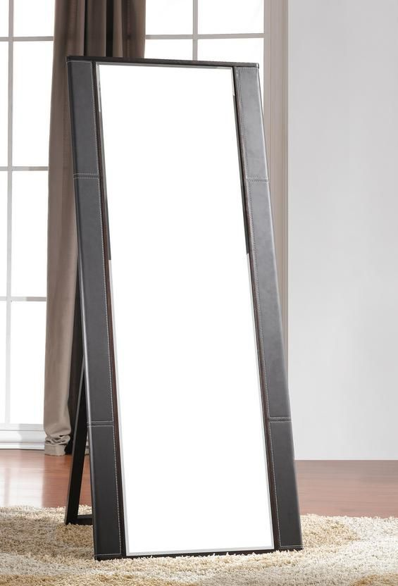 Prime classic design modern italian furniture luxury for Free standing bedroom mirrors
