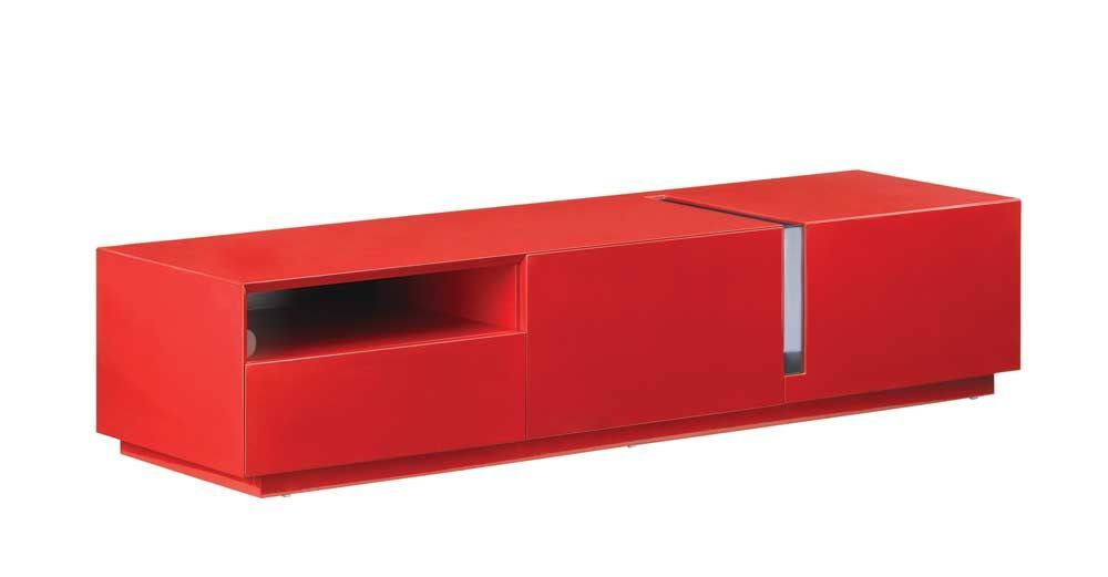 Contemporary TV Stand TV027 With Color Options Lubbock