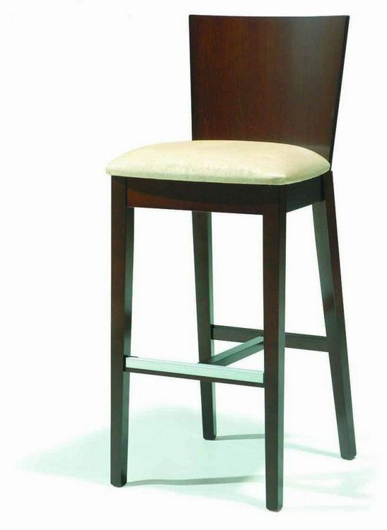 Unique Bar Stool With 3 Color Options Prime Classic Design