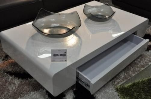 Low profile coffee table evansville indiana bh drone for Low profile white coffee table