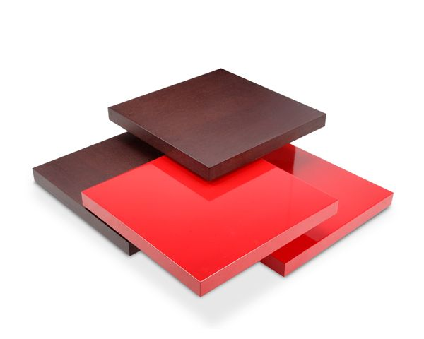 Crosby Coffee Table - Click Image to Close