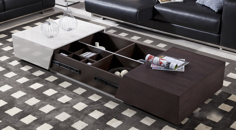 Awesome Designer Coffee Tables, Stylish Accessories
