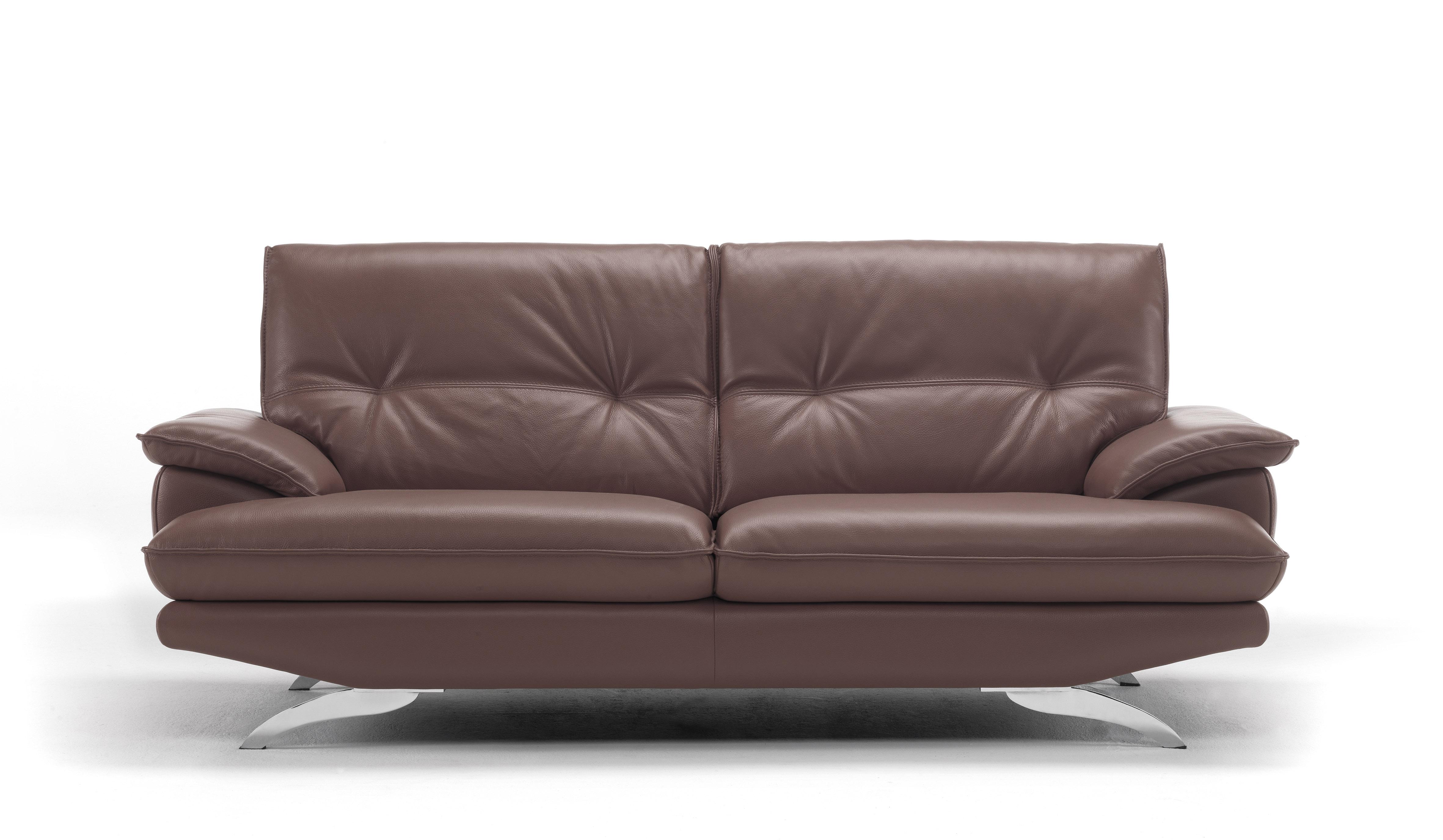 SKU 41099 Italian Leather Living Room