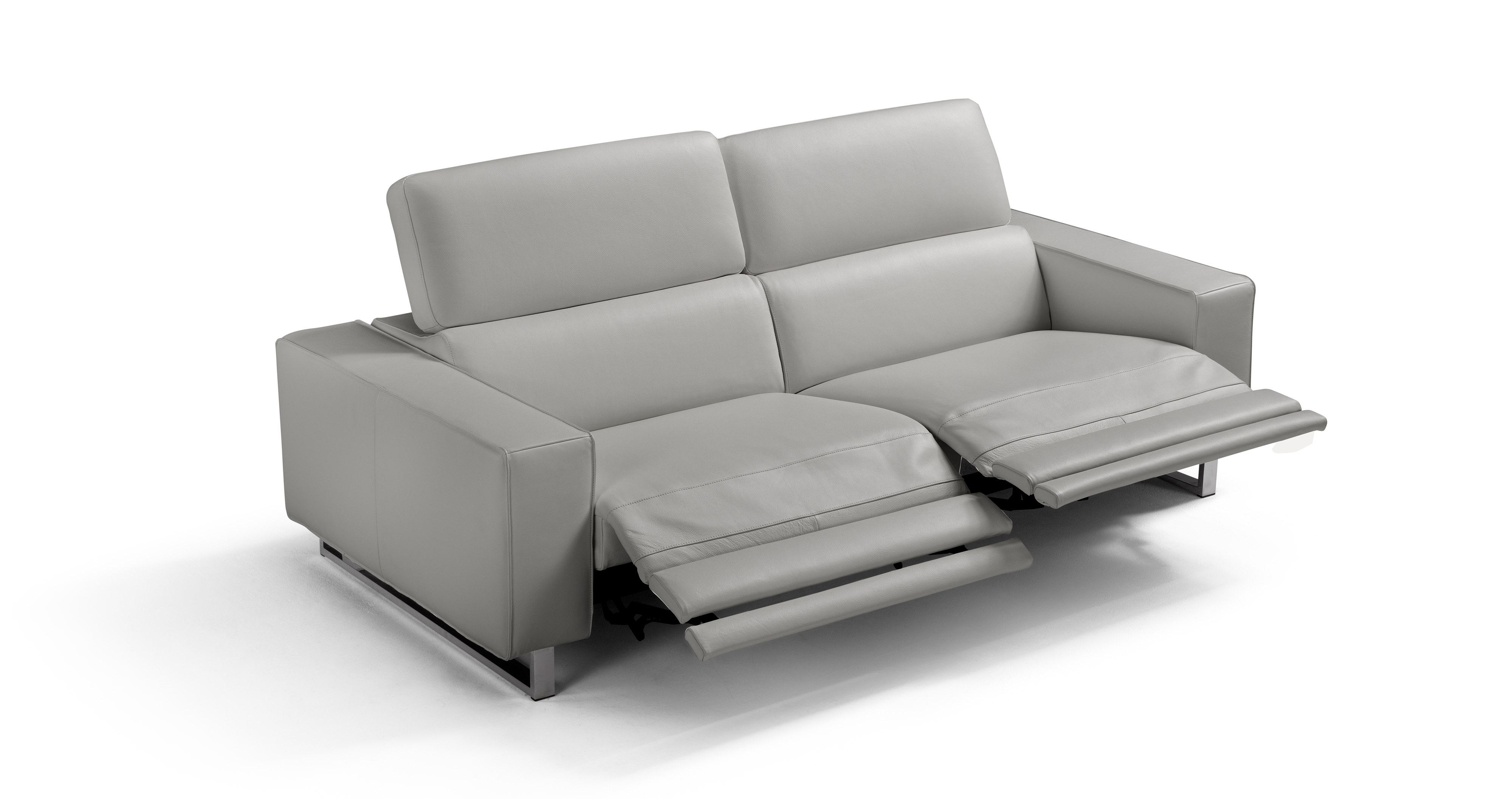 Leather Living Room Sofa with Excellent Craftsmanship