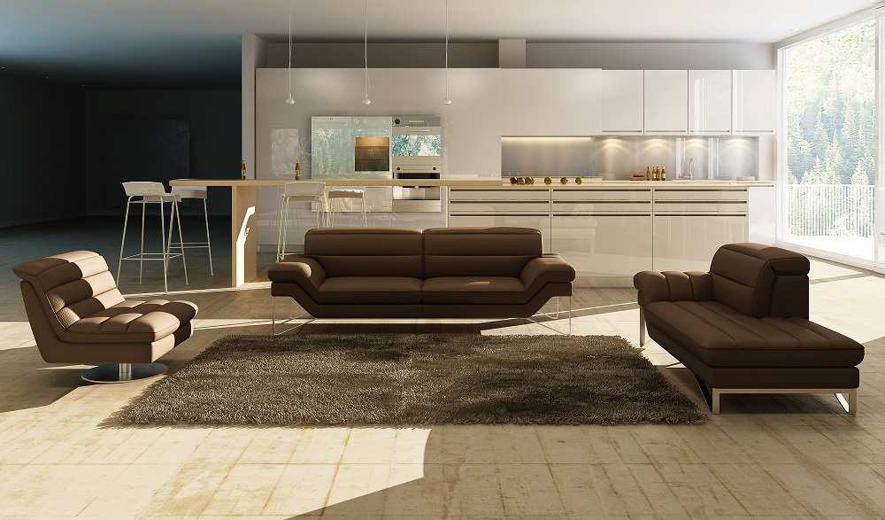 brown leather sofa sets.  Leather Genuine And Italian Leather Modern Designer Sofas With Brown Leather Sofa Sets E