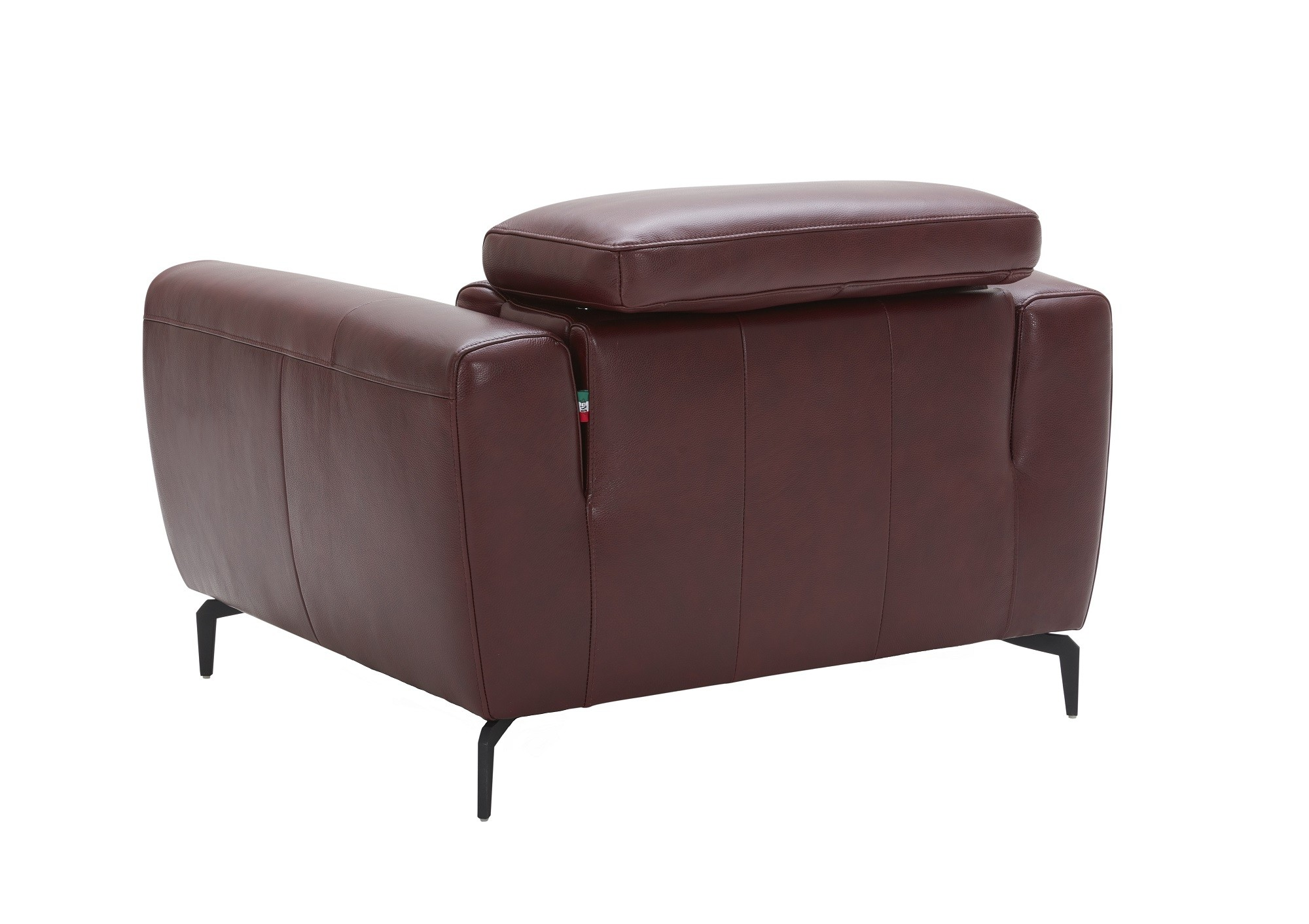 Genuine Leather Living Room Sofas Tampa Fl J Amp M Furniture
