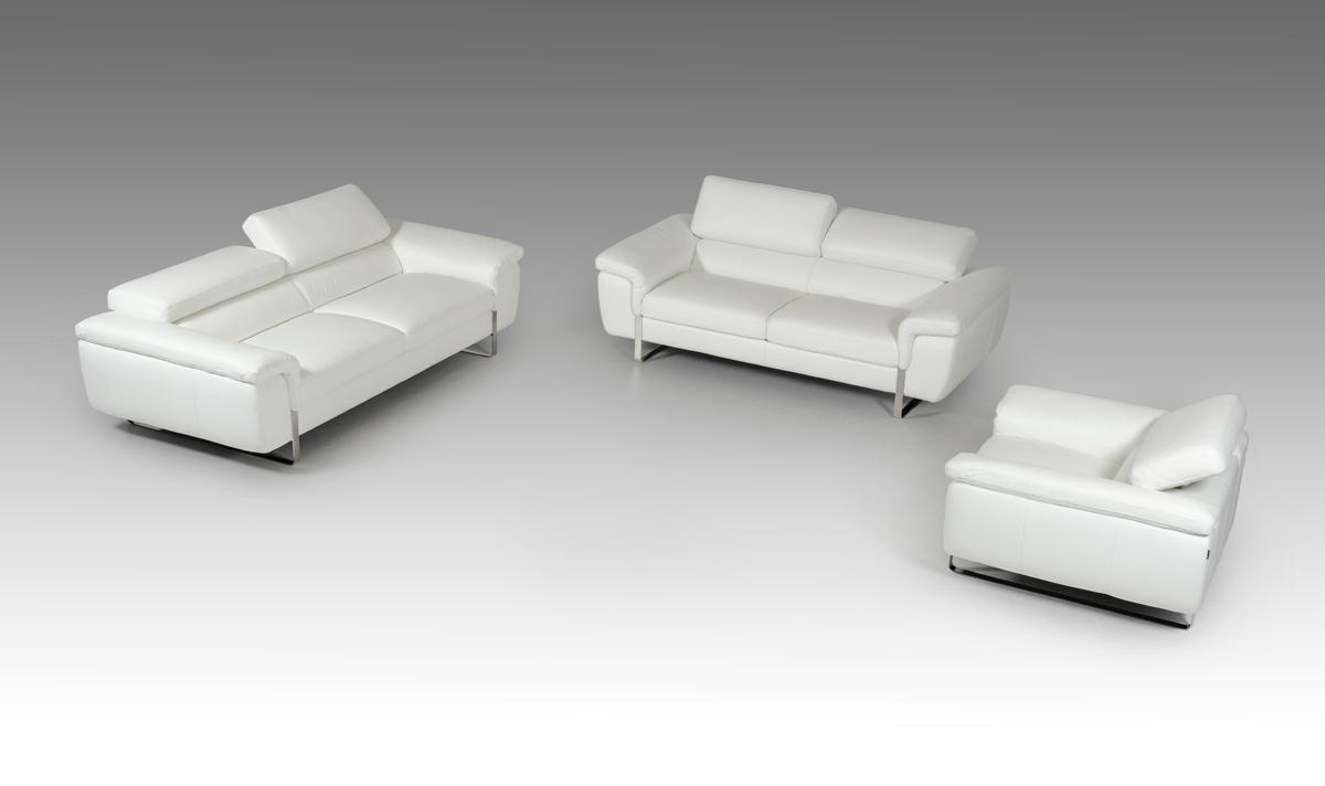 black white furniture modern room image living set p leather