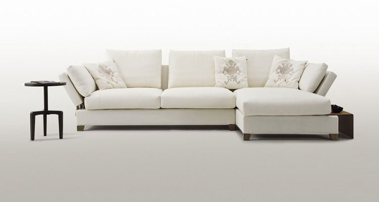 Fabric Couches, Corner Sectional Sofas