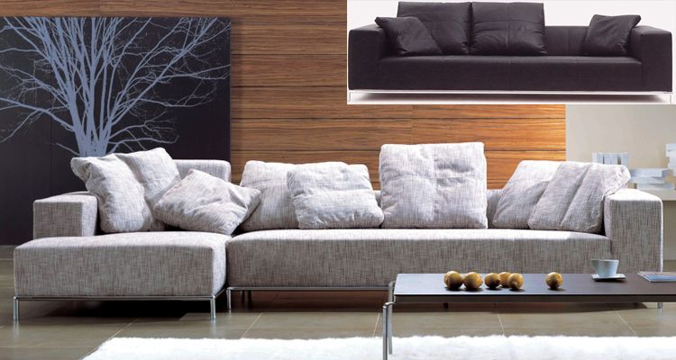 wide sofas 2018 por wide seat sectional sofas thesofa. Black Bedroom Furniture Sets. Home Design Ideas