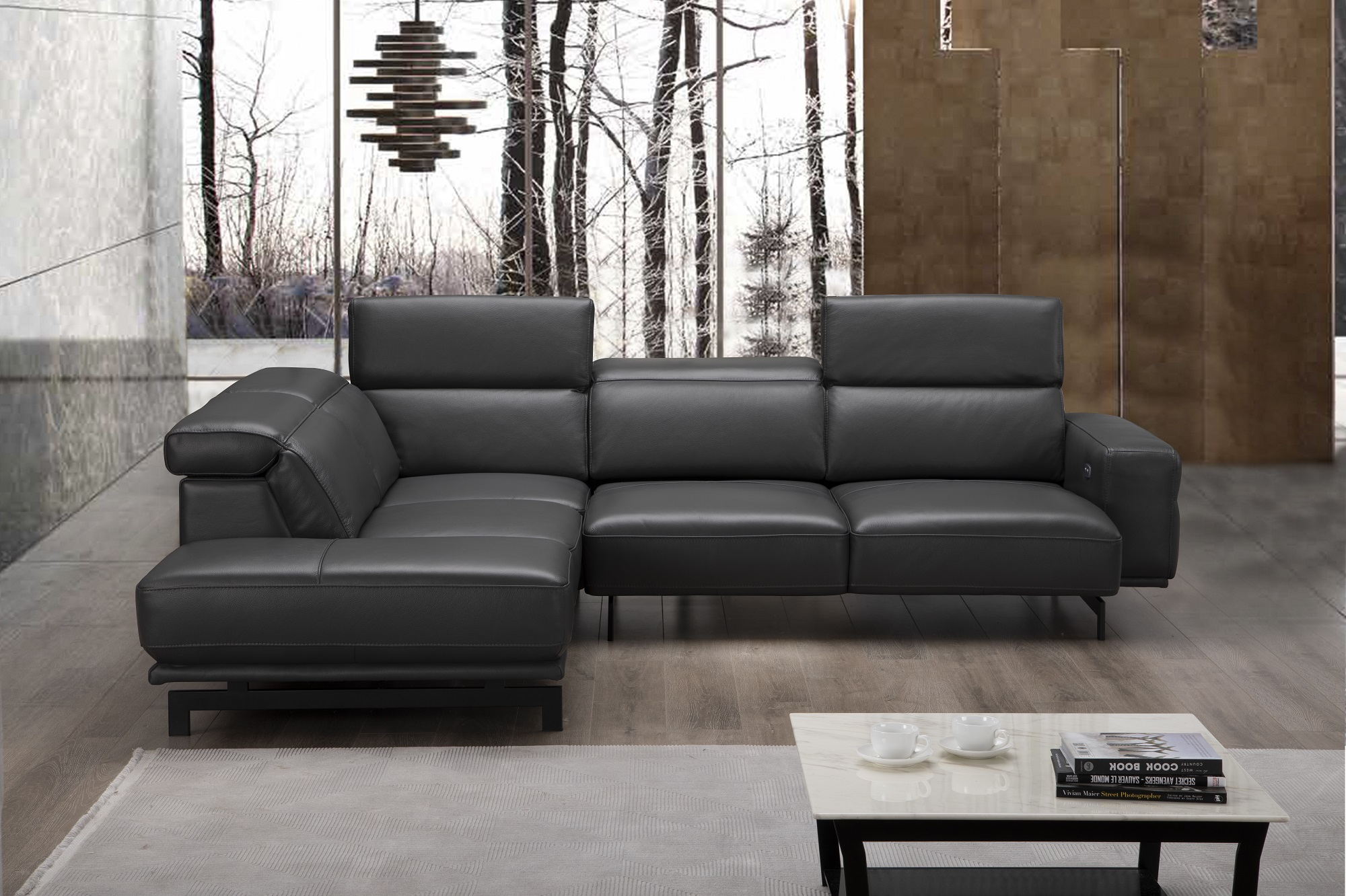 Sensational Advanced Adjustable Italian Leather Living Room Furniture Home Interior And Landscaping Thycampuscom
