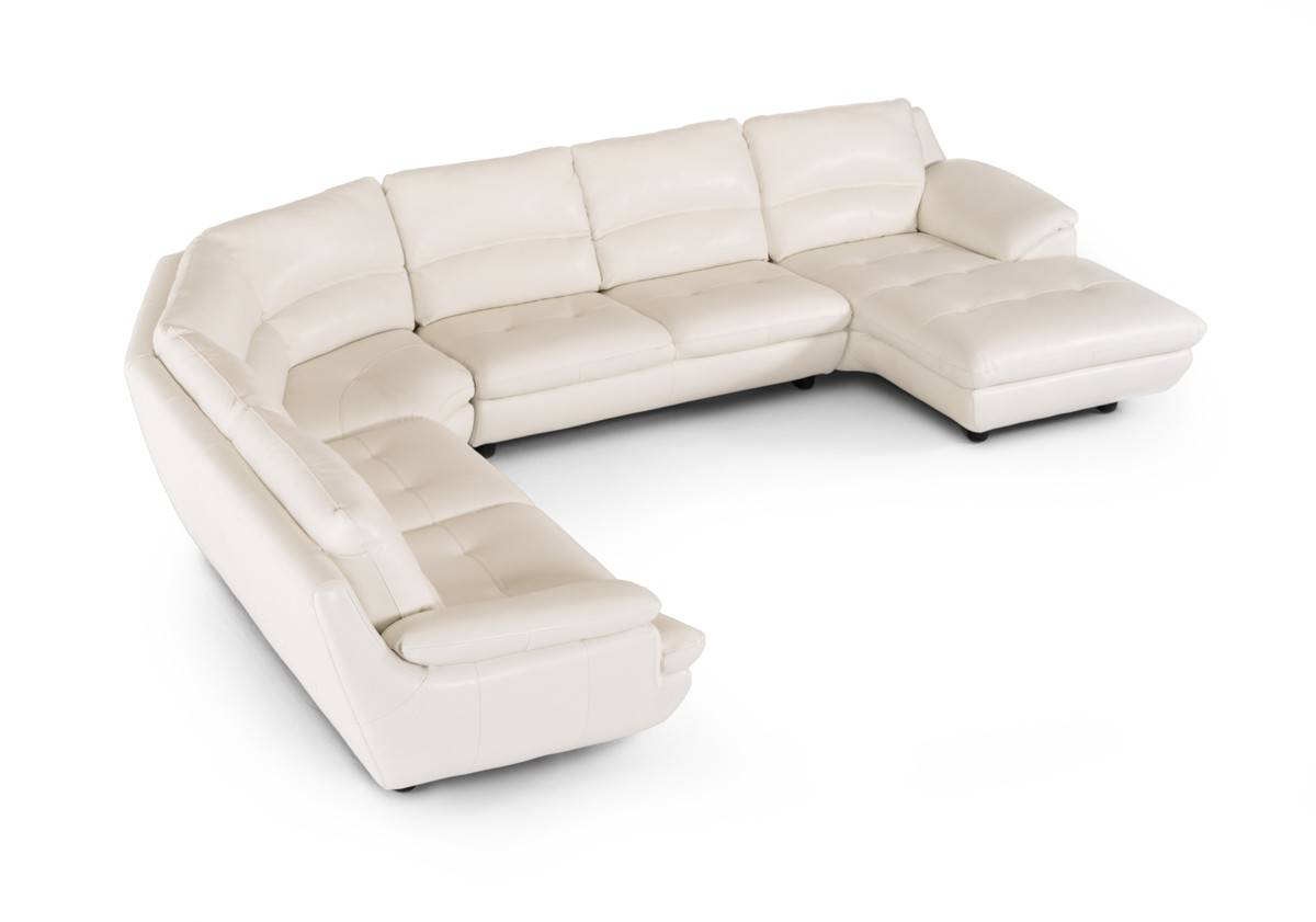 Elite Top Grain Leather Sectional Fresno California VIG  : extra large sectional in off white v 1235 from www.primeclassicdesign.com size 1200 x 841 jpeg 27kB