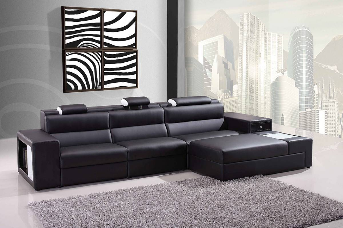 Luxury Corner Sectional L Shape Sofa Pittsburgh