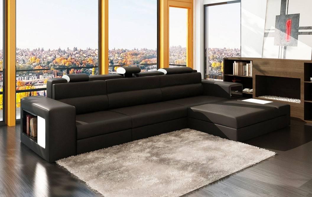 Luxury Corner Sectional L Shape Sofa Pittsburgh Pennsylvania V Polaris 5022 Mini