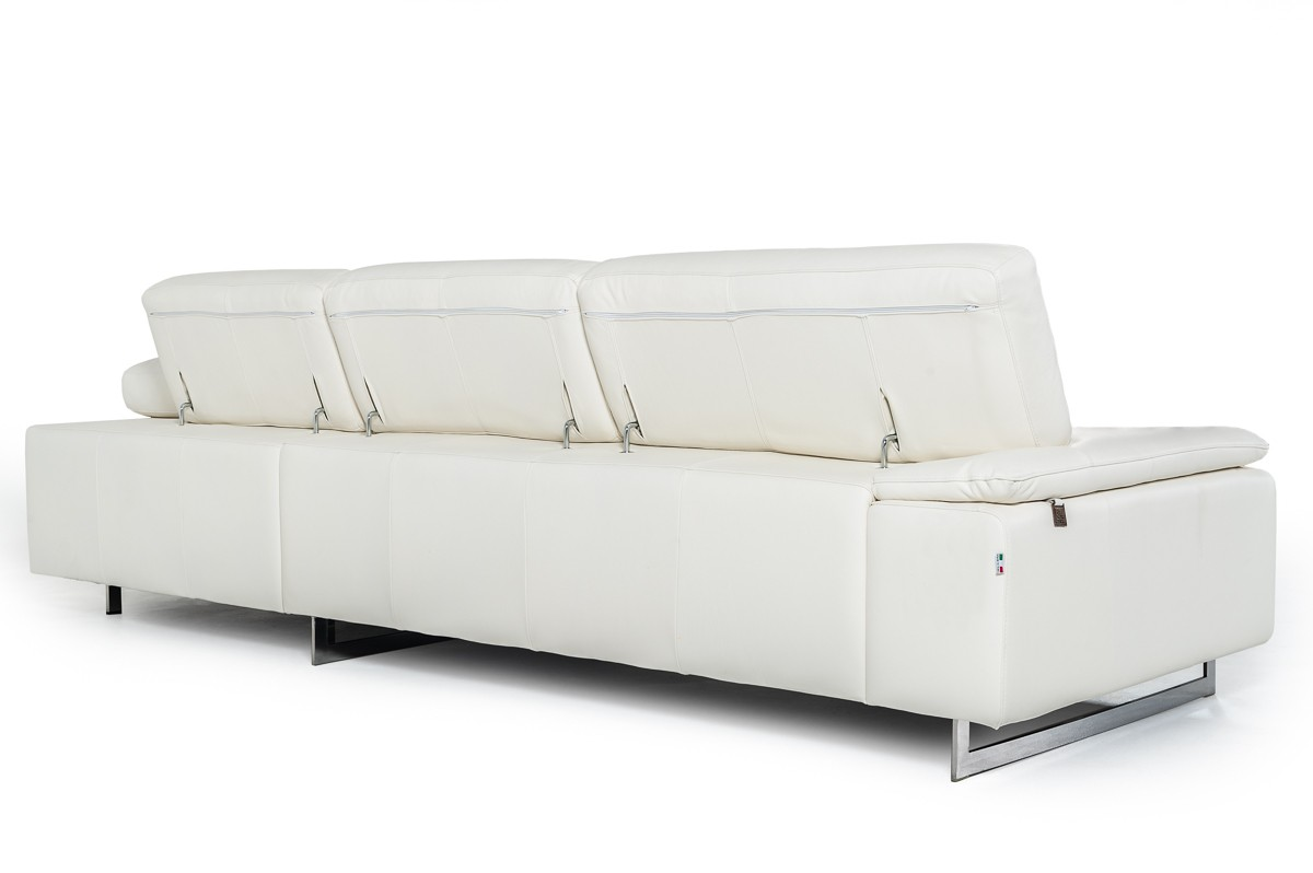 Groovy Bright Refreshing Look Sectional With Extra Padded Cushions Alphanode Cool Chair Designs And Ideas Alphanodeonline