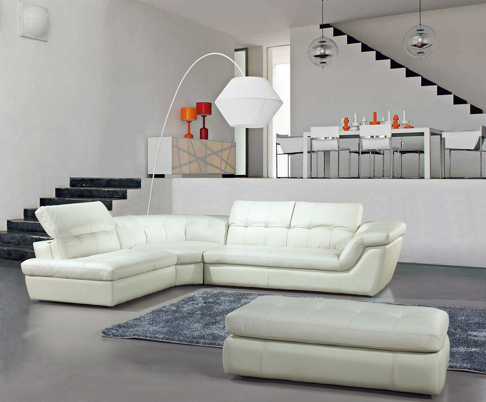 Unique Corner Sectional L Shape Sofa Bakersfield