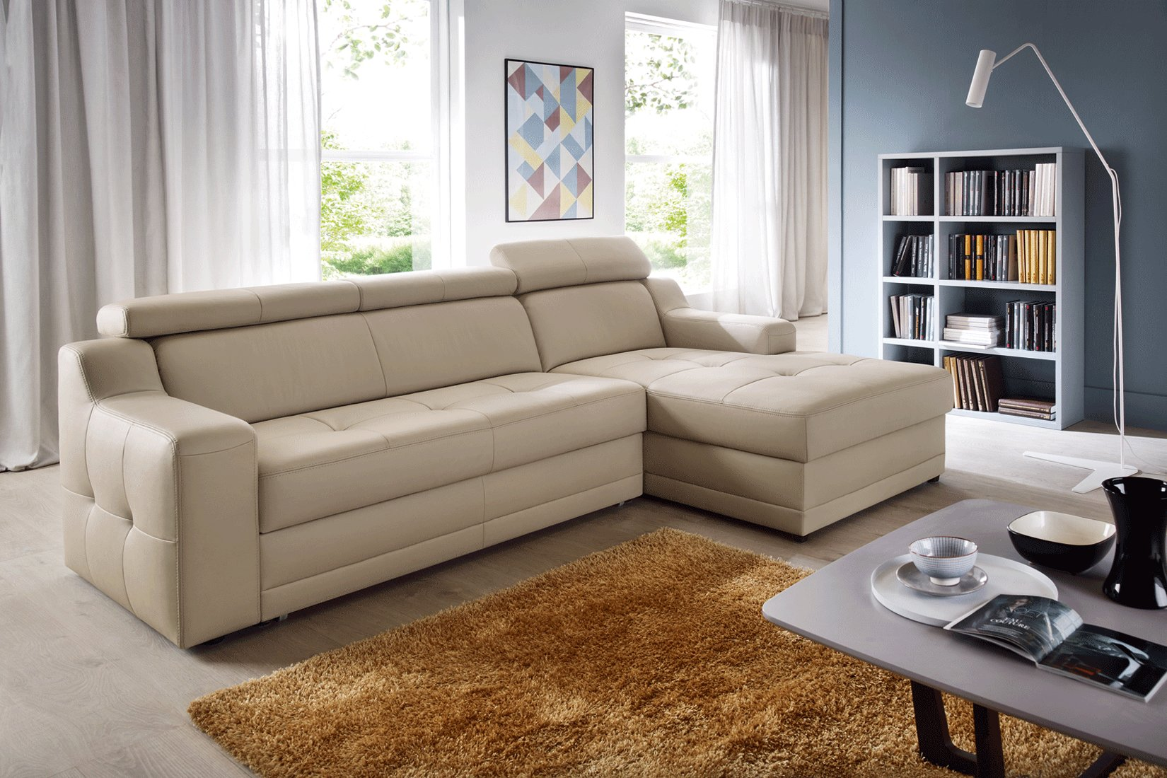 Magnificent Contemporary Tufted Furniture Italian Leather Upholstery Dailytribune Chair Design For Home Dailytribuneorg