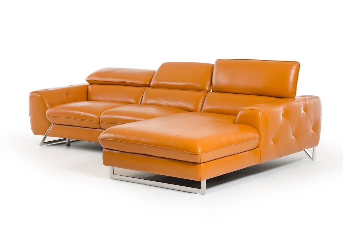 luxury italian top grain leather sectional sofa stamford. Black Bedroom Furniture Sets. Home Design Ideas