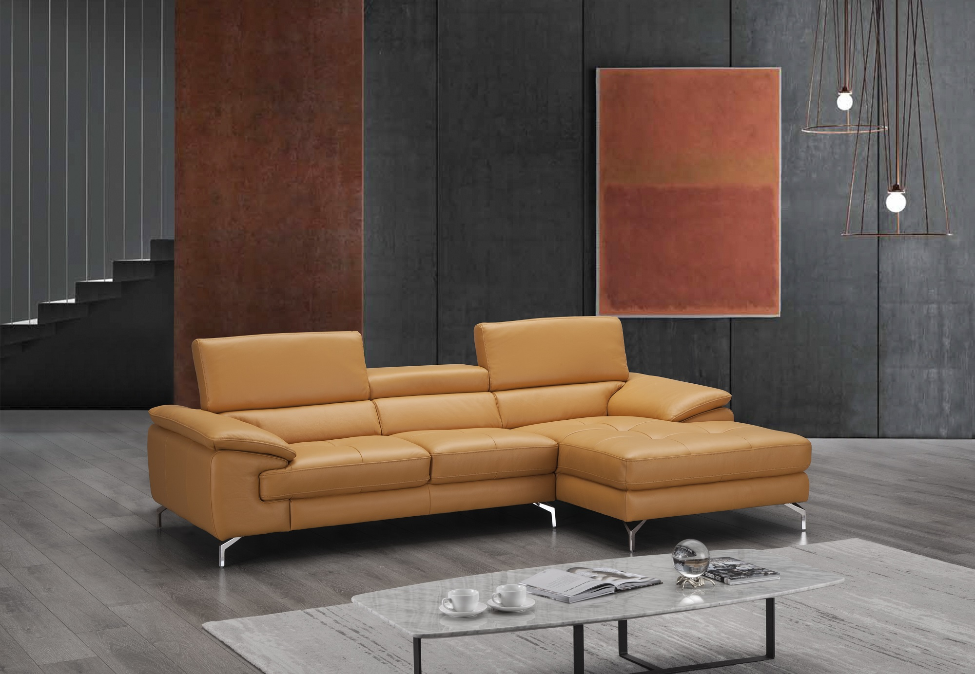 Superb Luxury Full Leather Corner Couch Caraccident5 Cool Chair Designs And Ideas Caraccident5Info