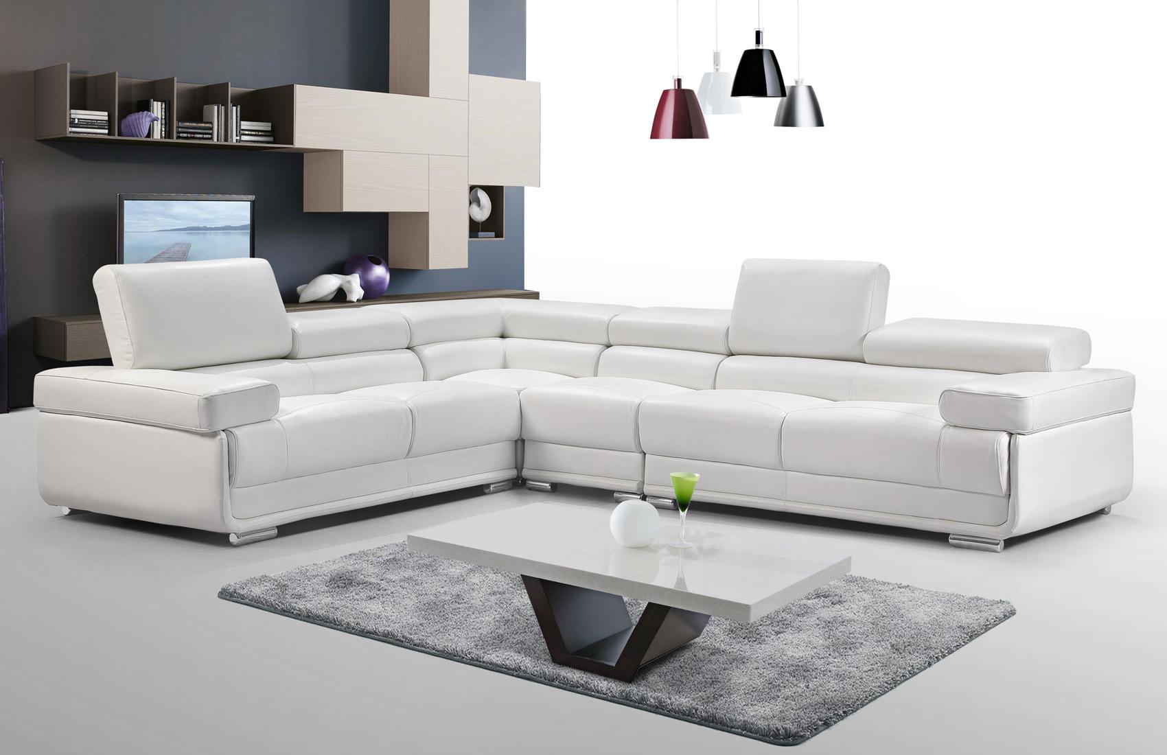 elegant corner sectional lshape sofa p 2334