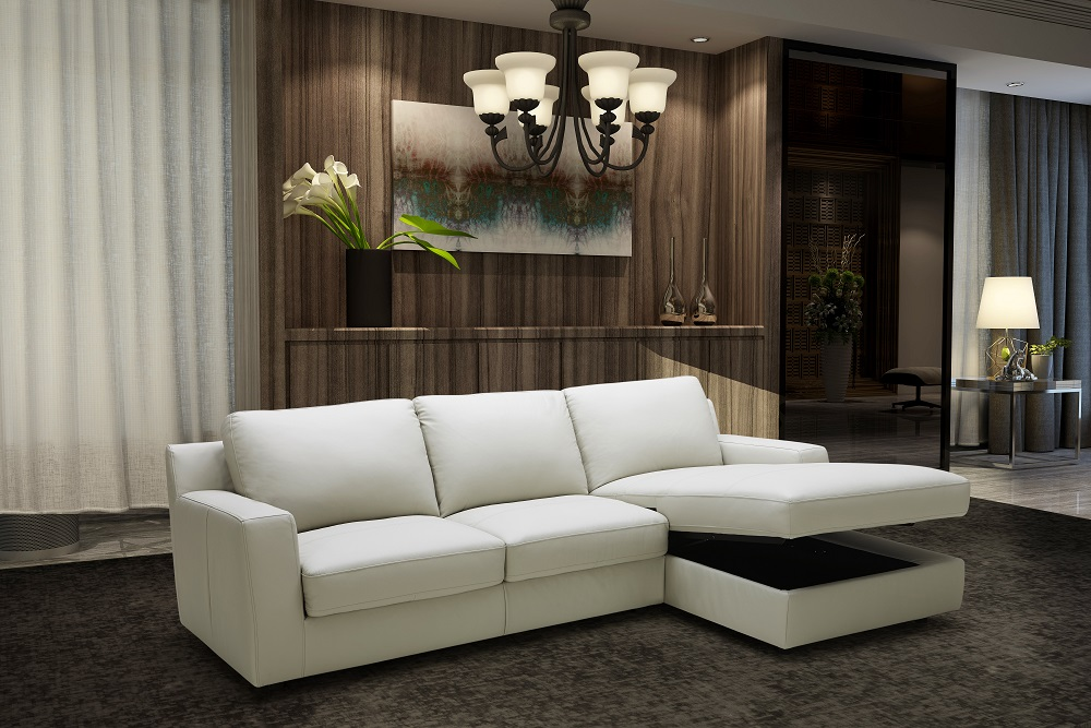 Unique Sofa Bed Sectional with Chaise El Paso Texas J&M Furniture