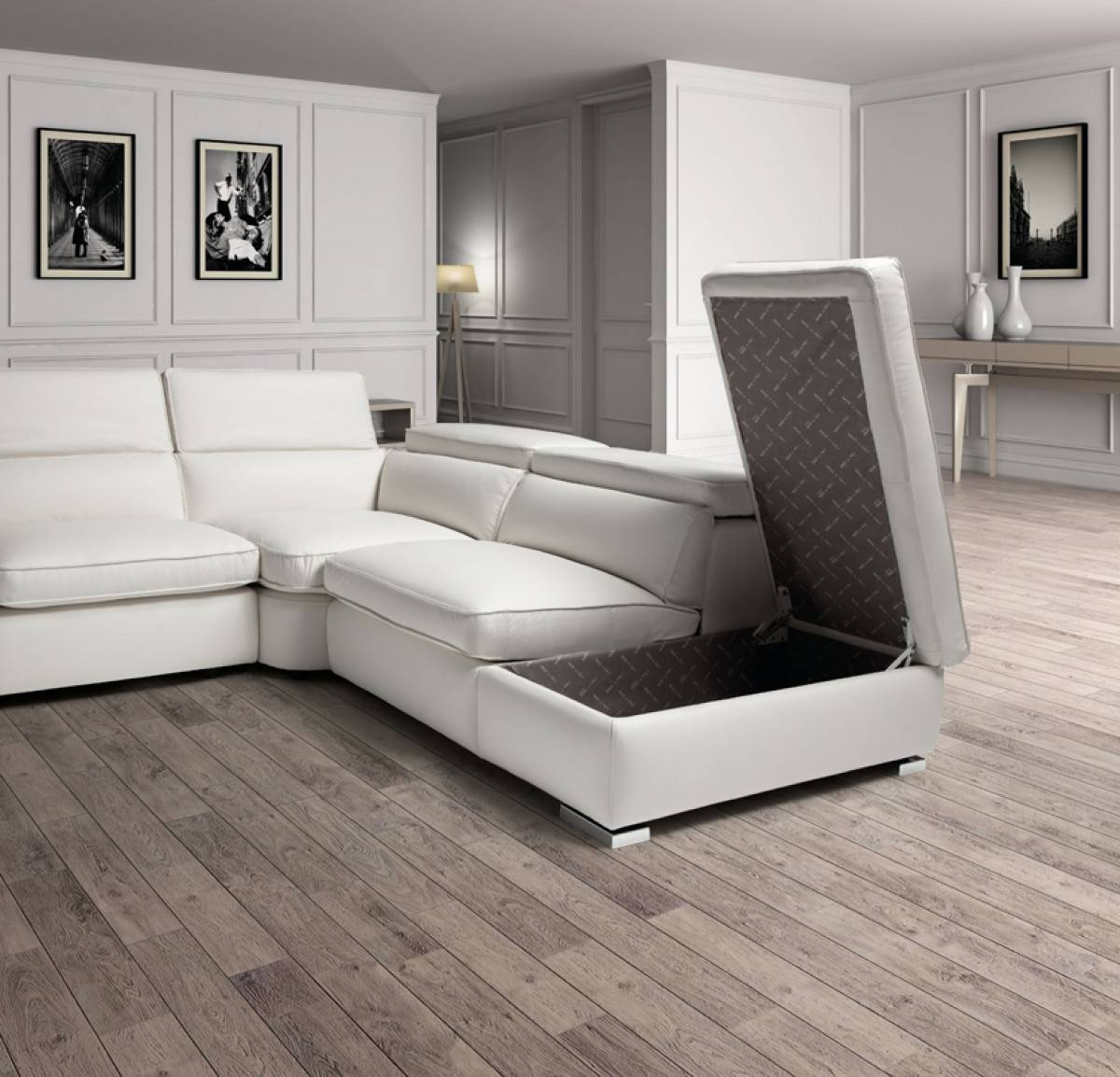 Italian Leather Sectional Sofas: High End 100% Italian Leather Sectional Brownsville Texas