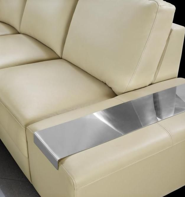 Advanced adjustable corner sectional l shape sofa new for Sectional sofas new orleans