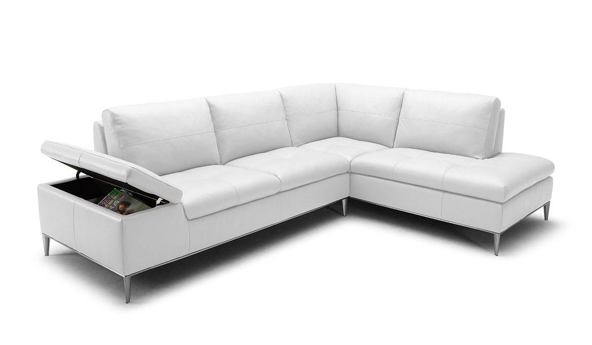 Unique leather upholstery corner l shape sofa lancaster for Sectional sofa delivery