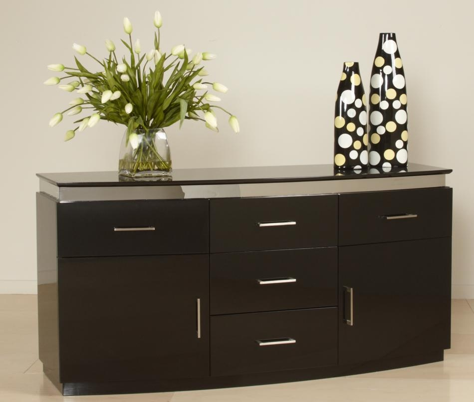 Prime classic design modern italian furniture luxury for Dining room buffet